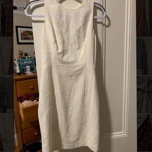 Textured H&M dress